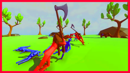 Tabs Battle Simulator Game For PC