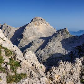Mountain by Igor Gruber - Landscapes Mountains & Hills ( mountain )