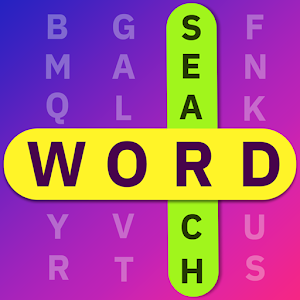 Word Search - Word Puzzle Game, Find Hidden Words Online PC (Windows / MAC)