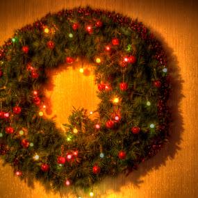 by Mark Shepherdson - Public Holidays Christmas ( pwcholidays )