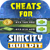 App Cheats For Simcity Buildit Prank! APK for Windows Phone