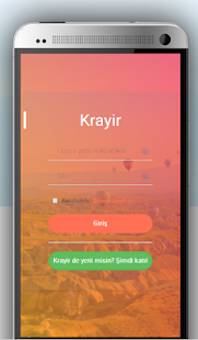 Krayir - screenshot