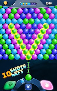 Puzzle Bubble Pop for pc