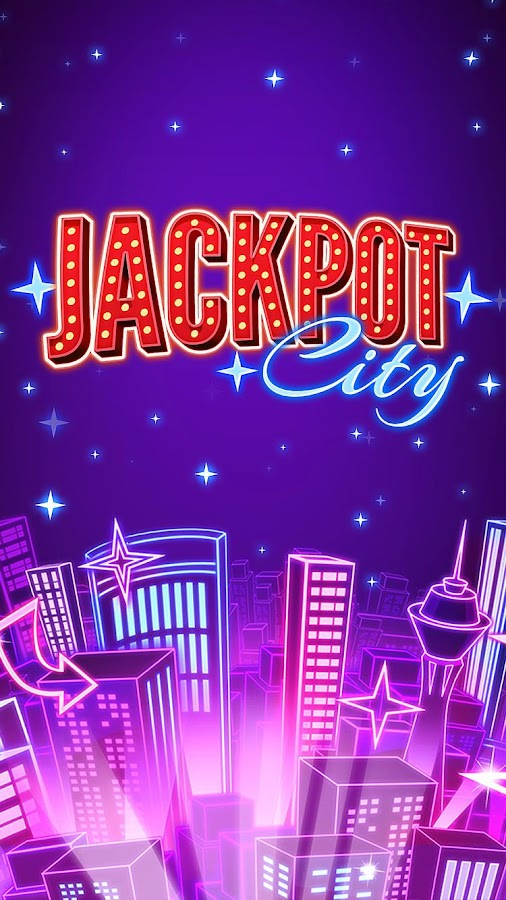 Jackpot City Slots - Free Slot Screenshot 4