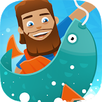 Hooked Inc: Fisher Tycoon pour PC (Windows / Mac)