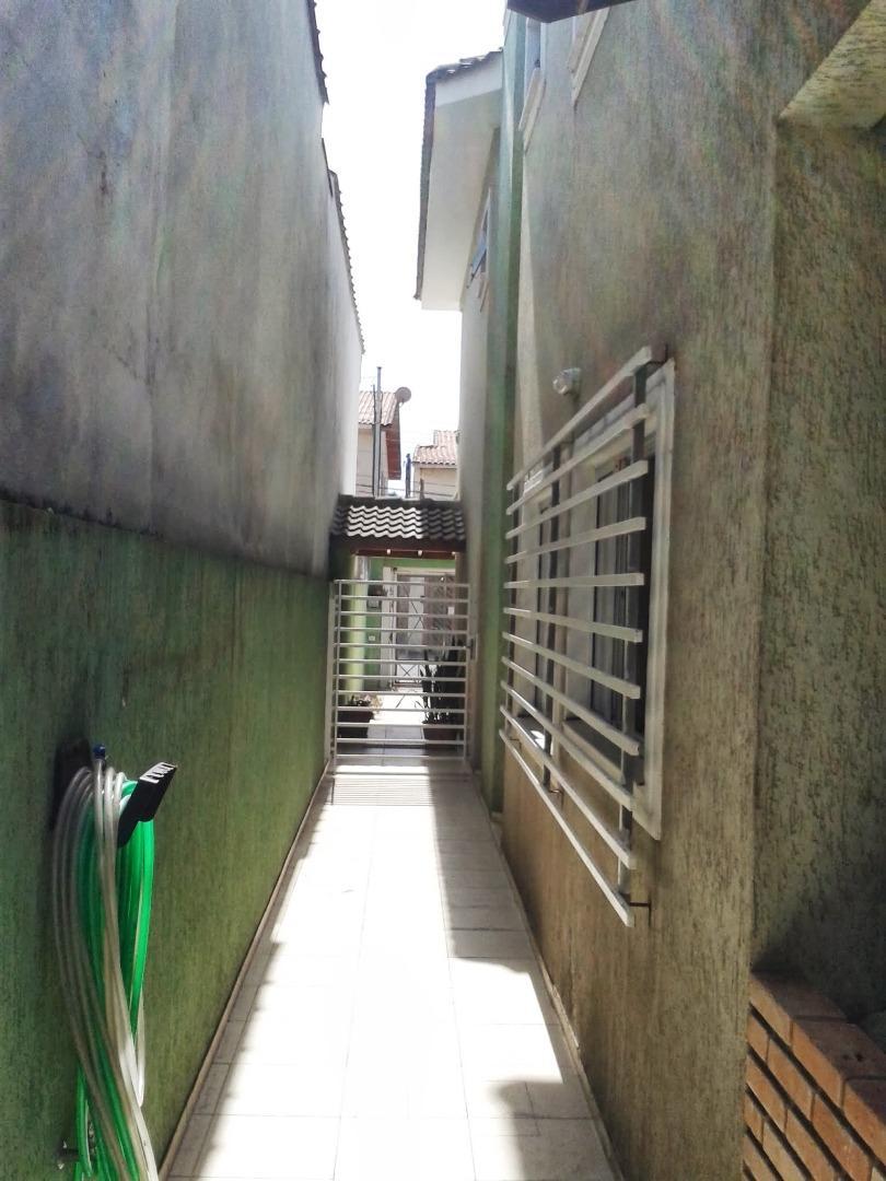 Casa 3 Dorm, Jardim Santa Mena, Guarulhos (CA0841) - Foto 4