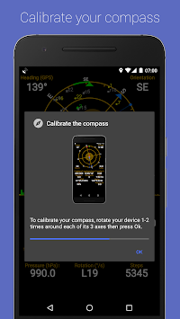GPS Status & Toolbox APK screenshot thumbnail 6