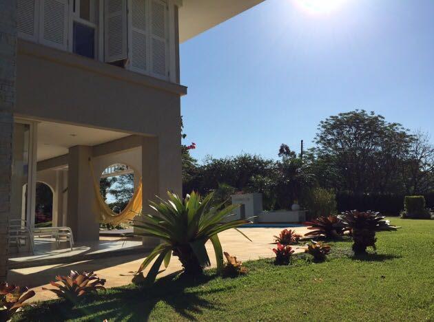 Casa 6 Dorm, Paragem dos Verdes Campos, Gravataí (CA1456) - Foto 4