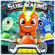 Super Slugterra Racing Battle