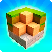 Game Block Craft 3D: Building Game APK for Kindle