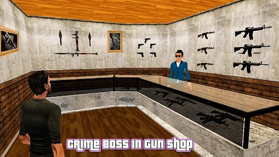 Game Crime Boss APK for Windows Phone