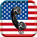 Fake US phone number generator