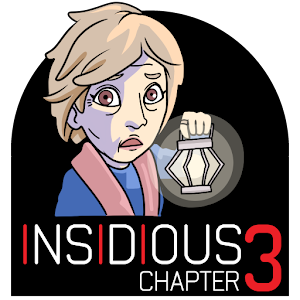 Insidious Chapter 3 Emoji Icon