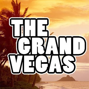 The Grand Racing: Vegas City