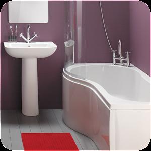 Bathroom Decorating Ideas Online PC (Windows / MAC)