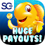 Gold Fish Casino Slots Free for Lollipop - Android 5.0