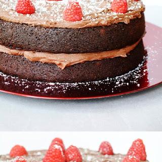 Decadent Chocolate Raspberry Cake Recipes