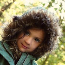 by Patrick Strzelecki - Babies & Children Child Portraits