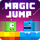 Magic Jump: Geometry Monster Rhythm Dash