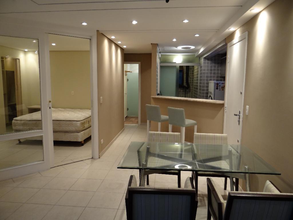 ISF Imóveis - Apto 2 Dorm, Morumbi, São Paulo - Foto 9
