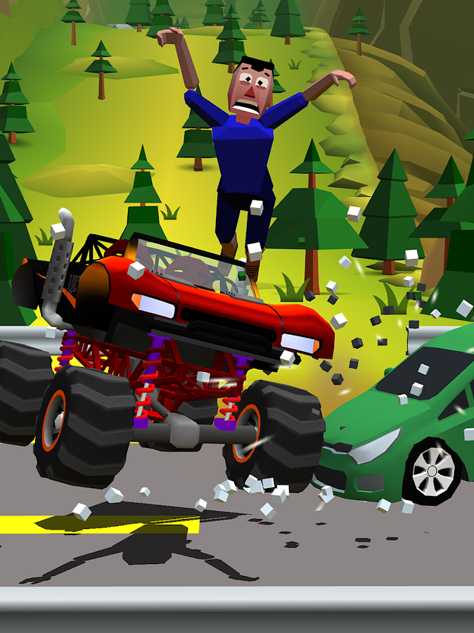 Faily Brakes Screenshot 9