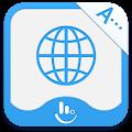 Android aplikacija TouchPal Serbianlatin Keyboard na Android Srbija