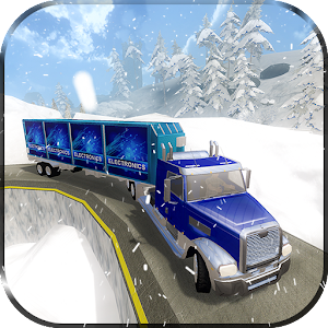 Download Euro Transport Truck Driver Apk Download