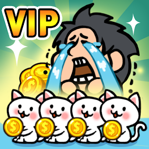 The Rich King VIP - Amazing Clicker For PC / Windows 7/8/10 / Mac – Free Download