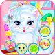 Baby kitty hair salon APK