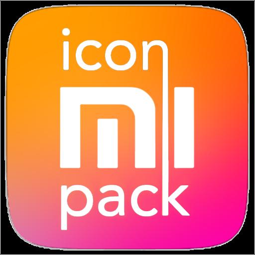 MIUI ORIGINAL - ICON PACK APK Cracked Download