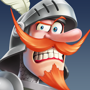 Idle Knight - Fearless Heroes For PC (Windows & MAC)
