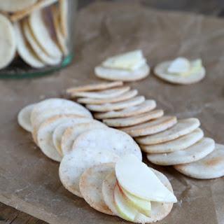 Almond Nut Thins Recipes
