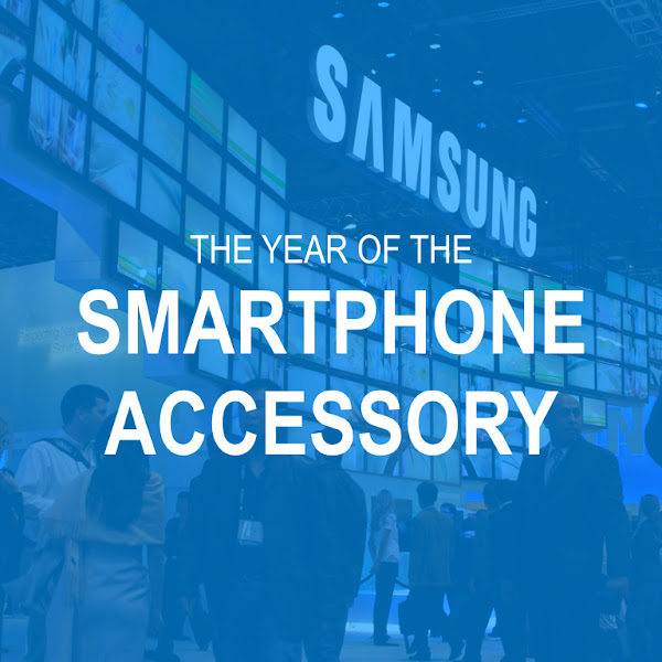 The Year of the Smartphone Accessory