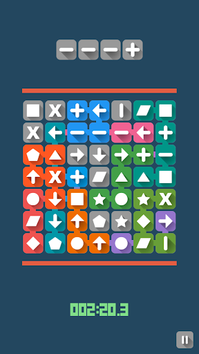 Symbol Series - screenshot