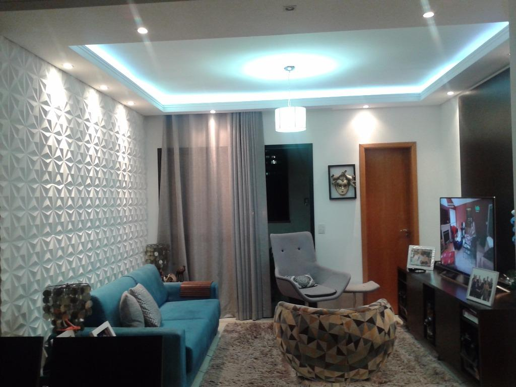 Apartamento à Venda - Vila Betânia