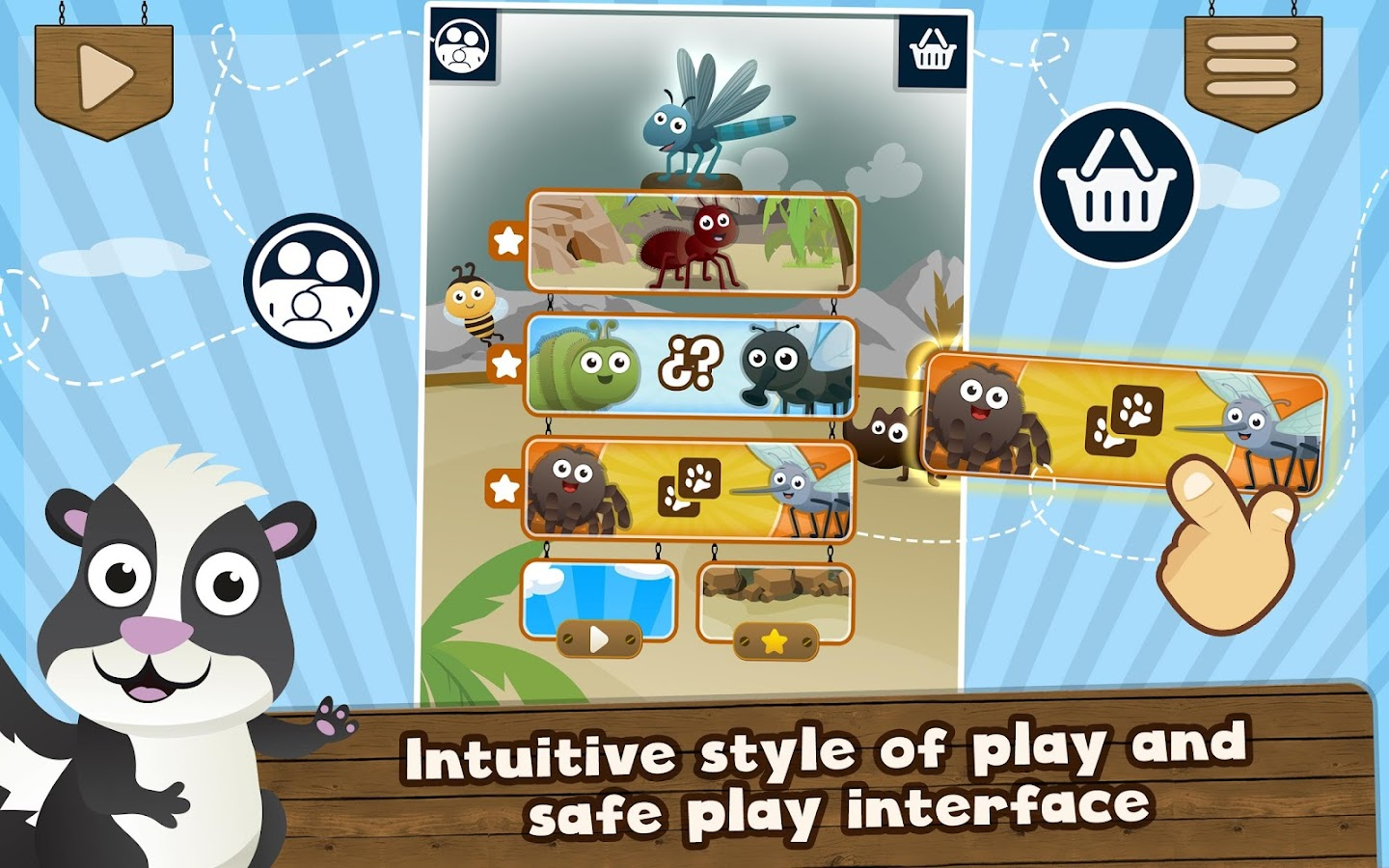 Animal Sounds Screenshot 9