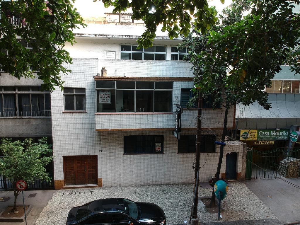 Casa em Ipanema  -  Rio de Janeiro - RJ