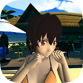 Game Bikini Girls Fight Club 3D APK for Kindle