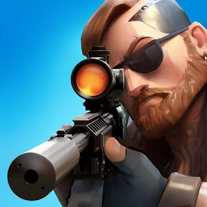 Shooter Arena For PC (Windows & MAC)