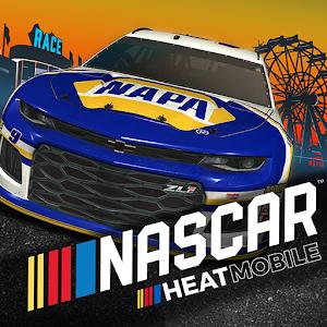 NASCAR Heat Mobile For PC / Windows 7/8/10 / Mac – Free Download