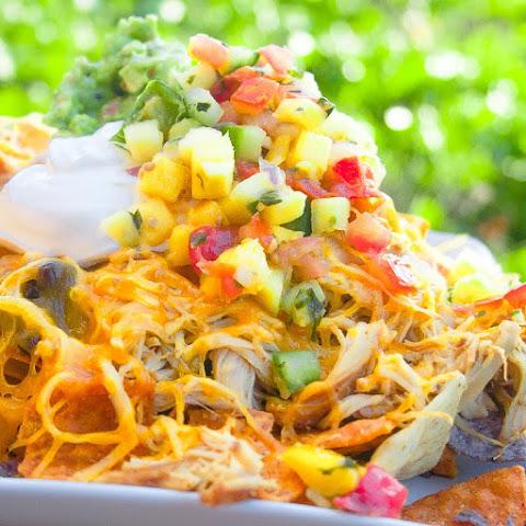 Chipotle Chicken Nacho Casserole Recipe | Yummly