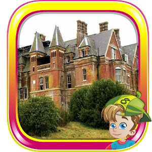 Cover art Lilleden Estate Mansion Escape
