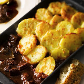 Red Potato And Beef Casserole Recipes
