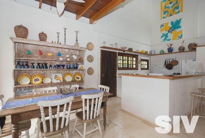 Casa 3 Dorm, Riviera de São Lourenço, Bertioga (CA0351) - Foto 7