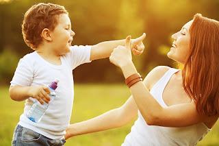 Với 3 cách này, mẹ đã thành công khi giúp trẻ ngăn ngừa còi xương