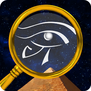 Hidden Objects: Pharaoh Amulet