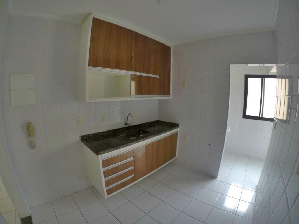 Apartamento à Venda - Jardim Aquárius