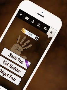 App El Falı APK for Kindle