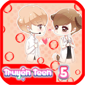 Truyện Teen 5 for PC-Windows 7,8,10 and Mac