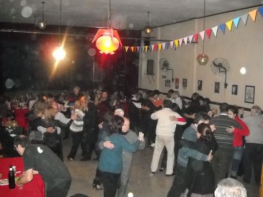 Abran Cancha Milonga
